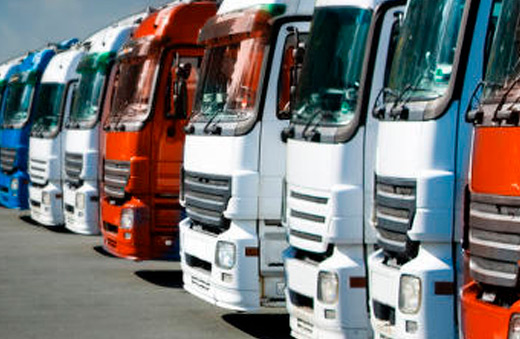 How much does it cost to install a tachograph on a truck?
